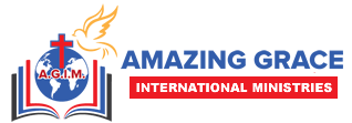 Amazing Grace International Ministries Logo