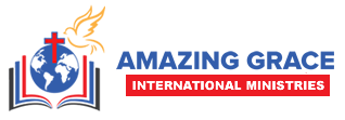 Amazing Grace International Ministries Logo